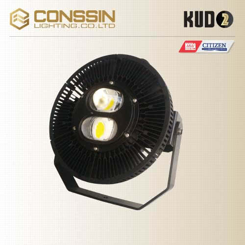 industrial mine LED flood light - KUD2
