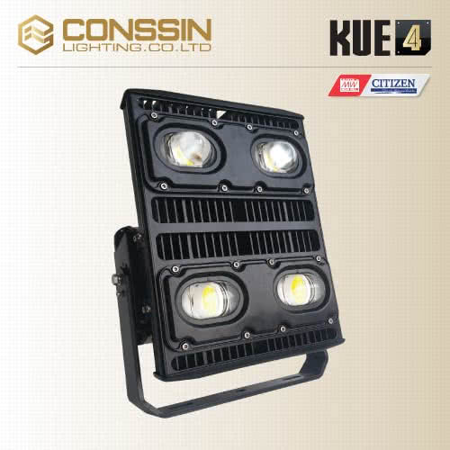 industrial mine LED flood light - KUE4