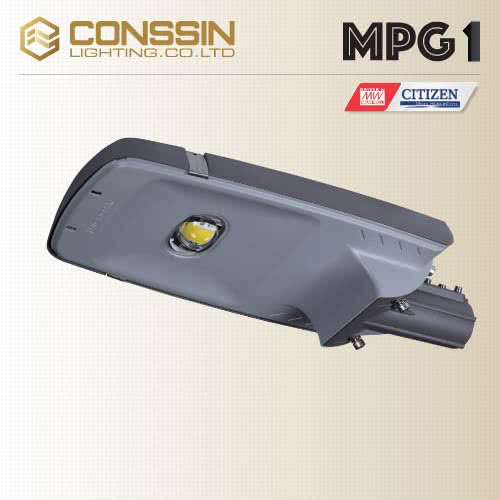 LED street light - MPG1